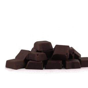 cioccolato in pezzi