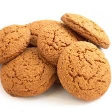 biscotti mandorle