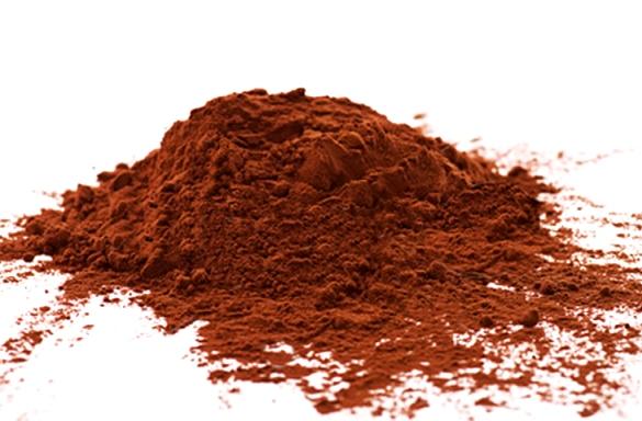 cacao-in polvere alcalinizzato