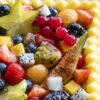 gelatina a caldo