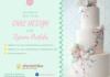 DEMO 24 APRILE – cake design con Tiziana Profeta