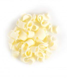 trucioli di cioccolato bianco – cod. 43114